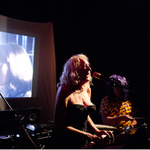 "Barbara Golden, the ""Joan Rivers and Mae West of the Bay Area experimental music scene"""