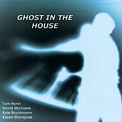 Ghost In The House's ectoplasmically ecstatic first CD