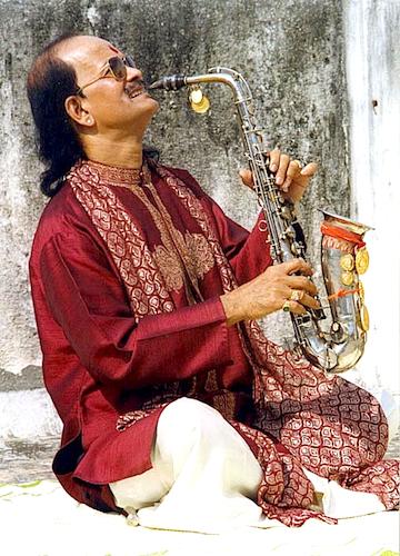 Kadri Gopalnath (ಕದ್ರಿ ಗೋಪಾಲನಾಥ್)