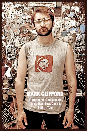 Mark Clifford