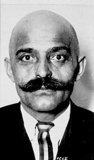 Georges Gurdjieff (Георгий Гурджиев)