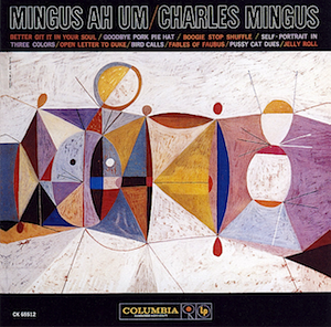 Goodbye Pork Pie Hat, from Mingus Ah Um, by Charles Mingus