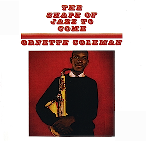 Peace, from The Shape Of Jazz To Come, by Ornette Coleman