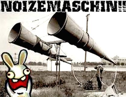 Noizemaschin!!