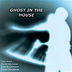 David Michalak joins other spooks in Ghost in the House